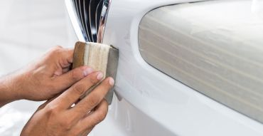 Paint Protection Services