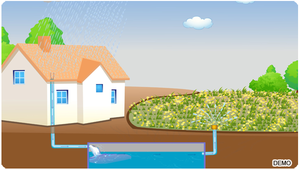Water Catchment Services